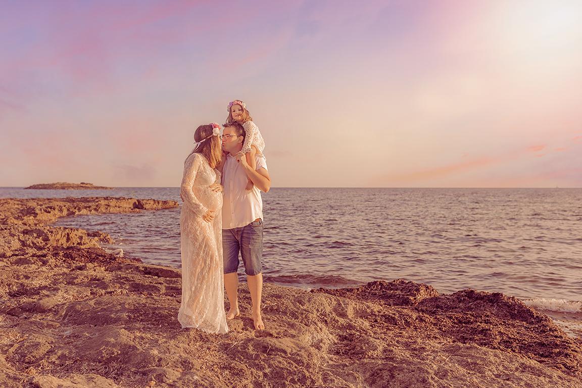 PICARI ESTUDIO. FOTOS NEWBORN, PREMAMÁ Y FAMILIAR EN MALLORCA